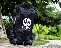 NIXY Wheeled SUP Backpack Review
