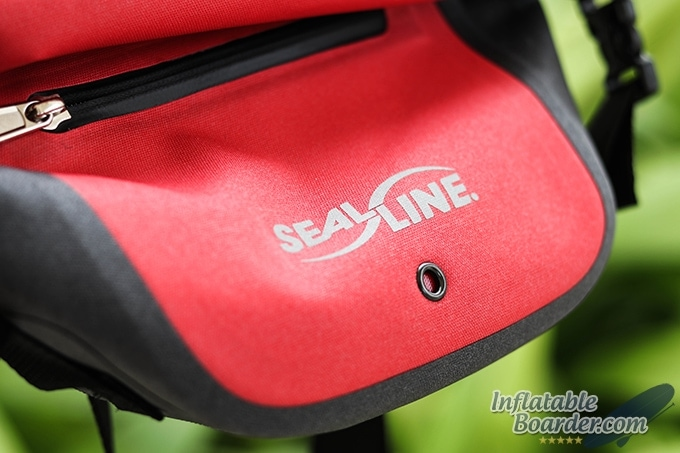 SealLine Seal Pak Front