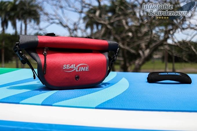 SealLine Seal Pak Waterproof Hip Pack