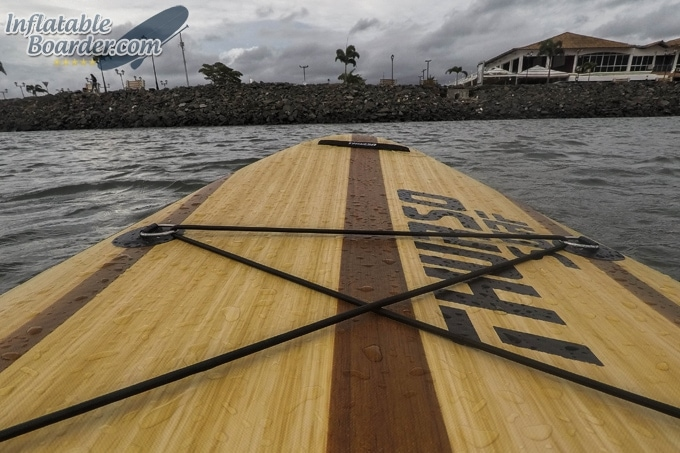 "THURSO 10'6"" Inflatable SUP"