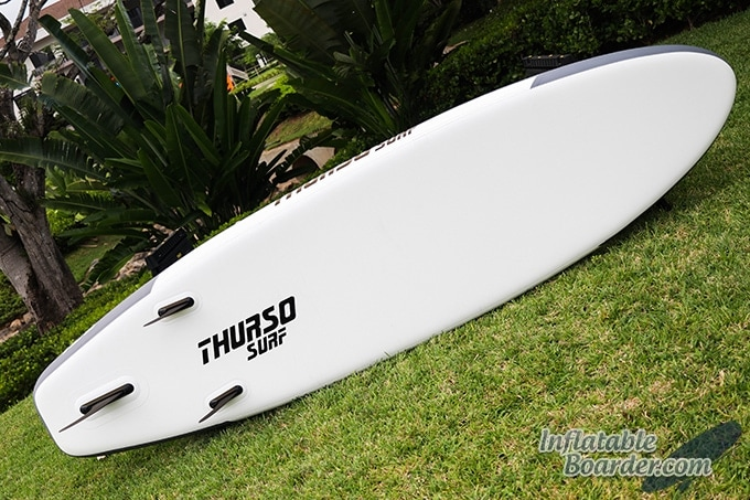 "THURSO 10'6"" Waterwalker Bottom"