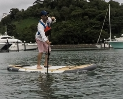 "THURSO 10'6"" Waterwalker SUP Review"