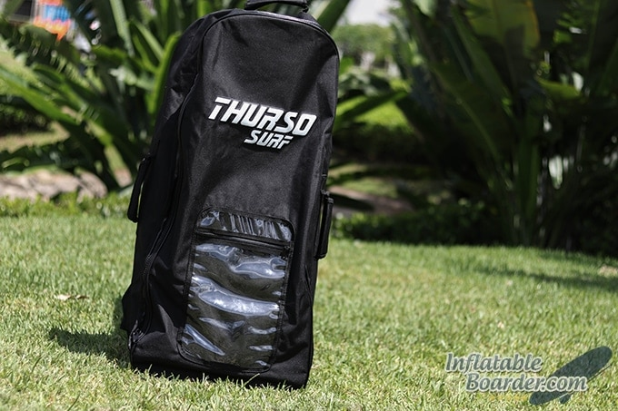 THURSO SUP Backpack