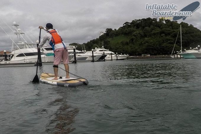 """THURSO SURF 10'6"""" Waterwalker iSUP"""
