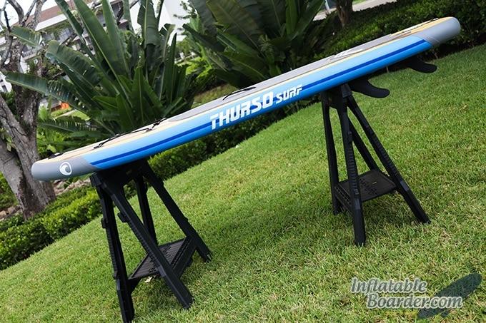 THURSO SURF Inflatable Kids SUP