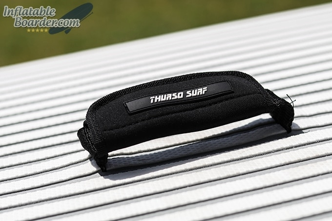 THURSO SURF Neoprene Grab Handle