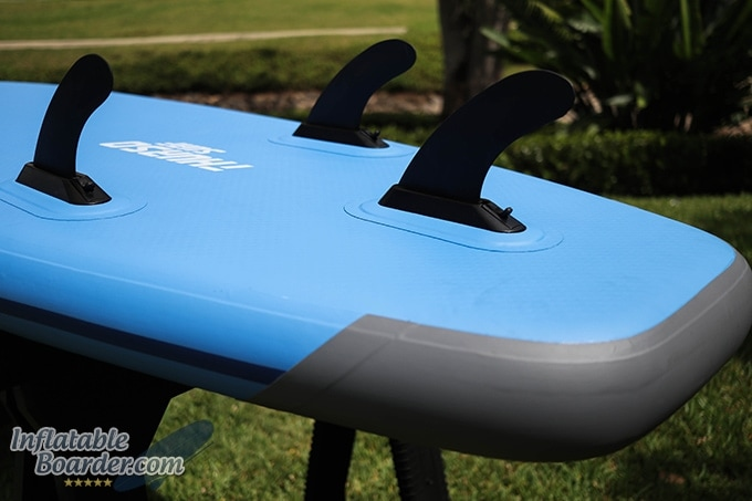THURSO SURF Paddle Board Fins