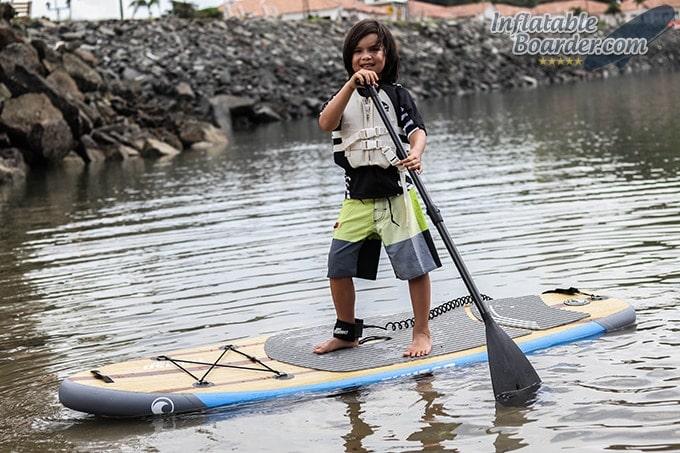 THURSO SURF Prodigy Kids Paddle Board