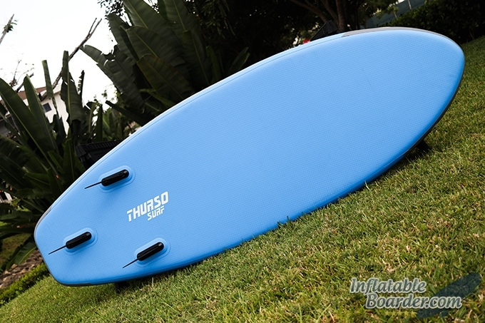 THURSO SURF Prodigy Youth Board Bottom