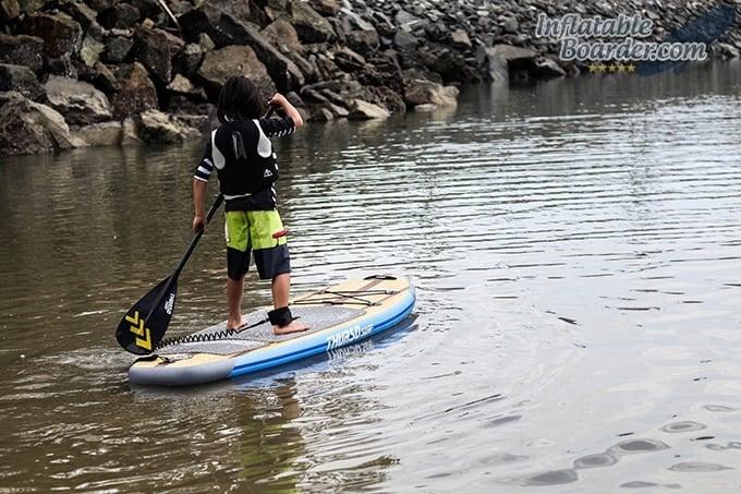 THURSO SURF Youth iSUP