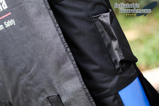 Aqua Marina Backpack Storage Pocket