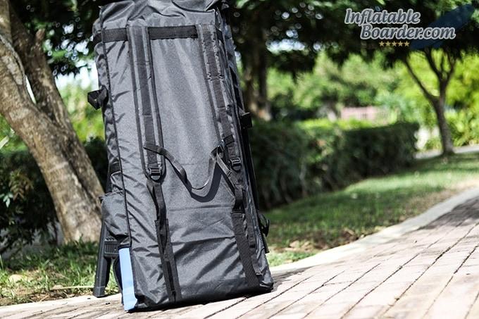 Aqua Marina Backpack Straps
