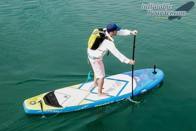 Aqua Marina BEAST Inflatable Paddle Board