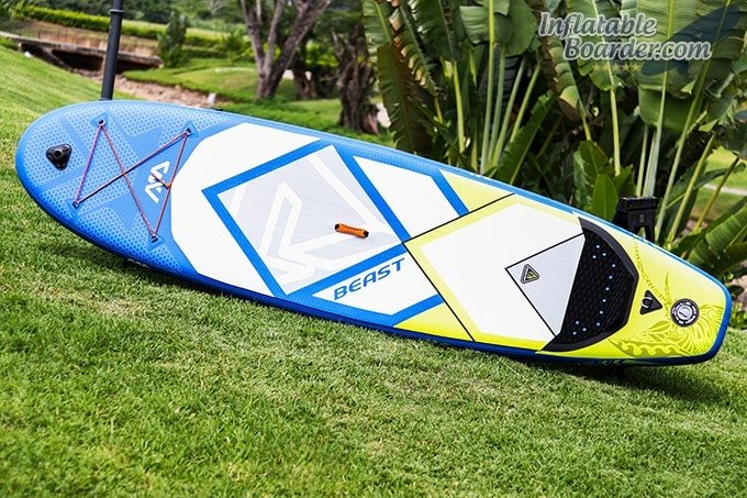 Aqua Marina BEAST Inflatable SUP