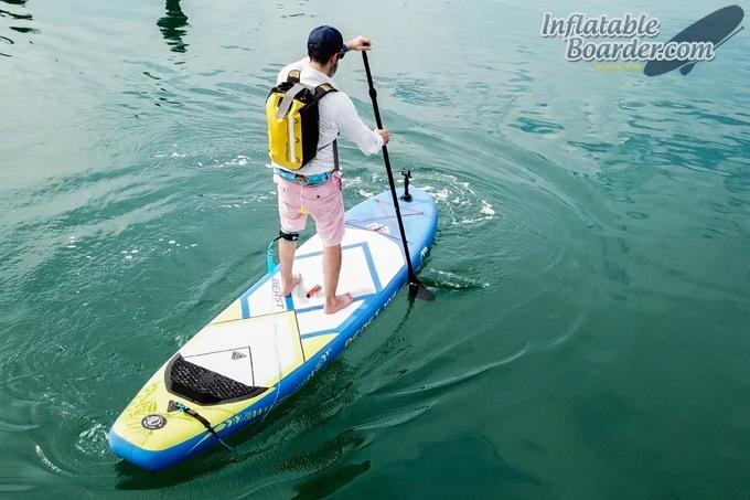 Aqua Marina BEAST iSUP Board