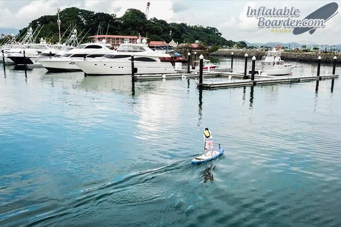 Aqua Marina BEAST iSUP