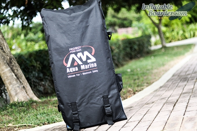 Aqua Marina iSUP Backpack