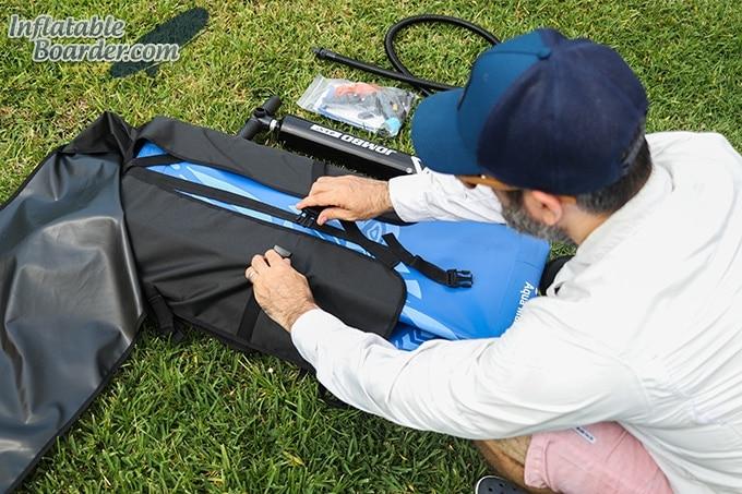 Aqua Marina MAGIC SUP Backpack