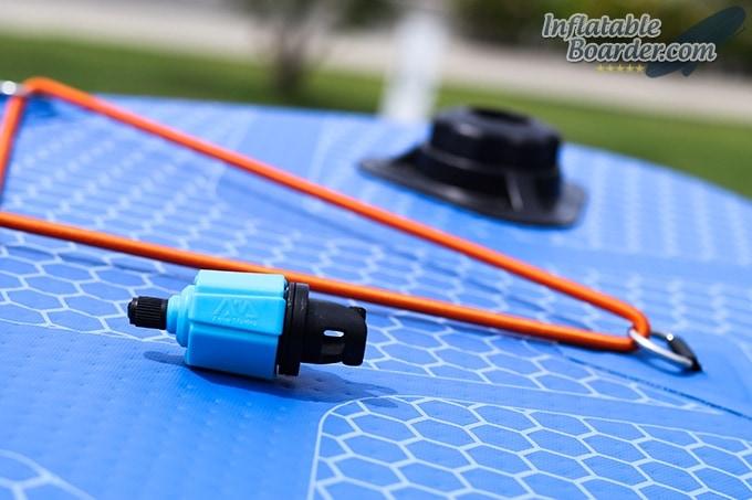 Aqua Marina Valve Adapter