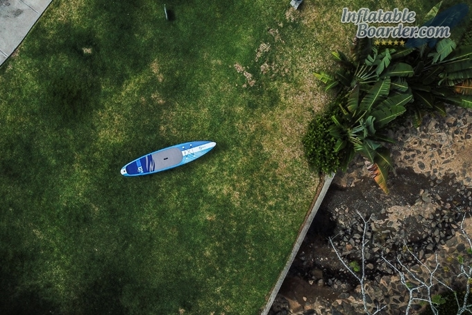 Earth River SUP 12-6 V-II Paddle Board