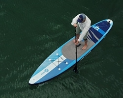 Earth River SUP 12-6 V-II Review
