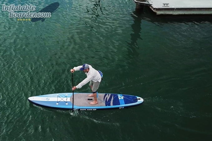 Mountain Khakis Equatorial Short Paddleboarding