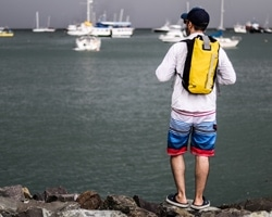 OverBoard Classic Waterproof Backpack Review