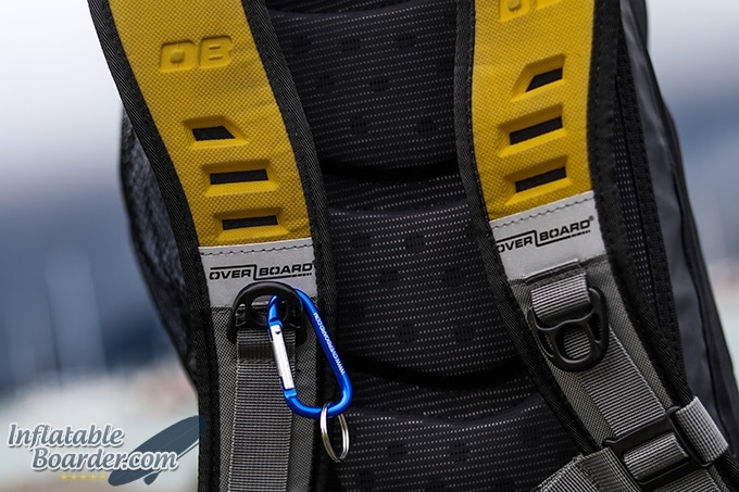 OverBoard Classic Waterproof Backpack Straps