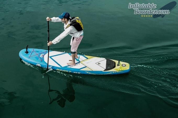 OverBoard Waterproof SUP Backpack