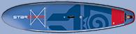 Starboard Atlas Deluxe