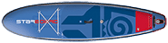 Starboard Drive Deluxe