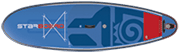 Starboard Whopper Deluxe