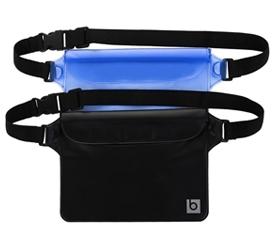 blue sky BASICS Waterproof Pouch