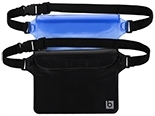 blue sky BASICS Waterproof Waist Pouch