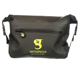 geckobrands Waterproof Tarpaulin Dry Bag Waist Pouch