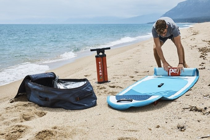 Red Paddle Co SUP Accessories