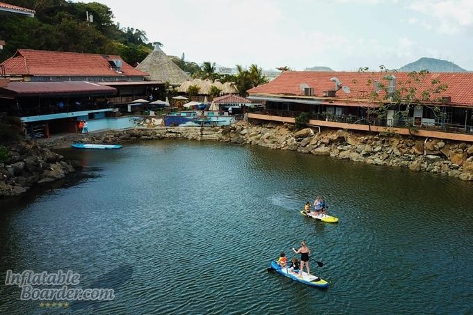 2018 Aqua Marina SUPs