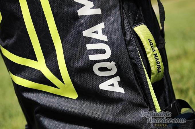 Aqua Marina Backpack Carry Handle