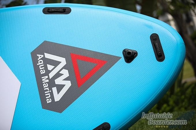 Aqua Marina Big Inflatable SUP