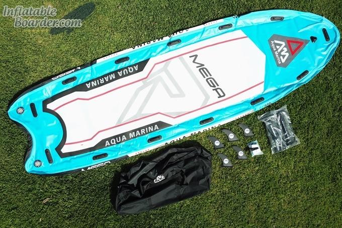Aqua Marina MEGA Accessory Bundle