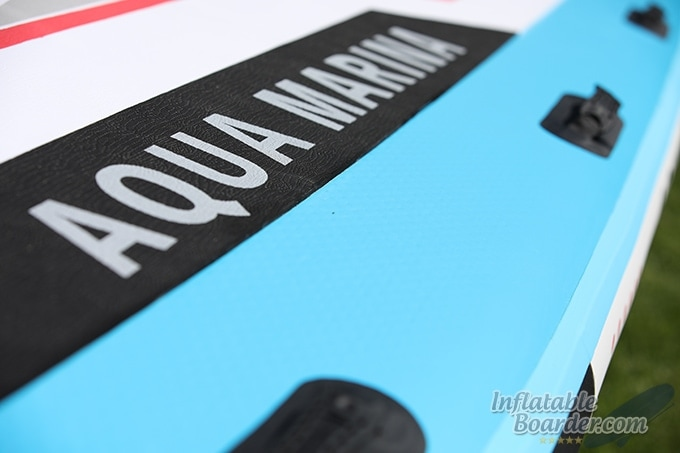 Aqua Marina MEGA Deck Pad