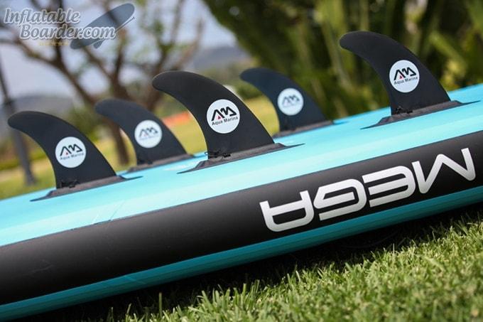 Aqua Marina MEGA Paddle Board Fins