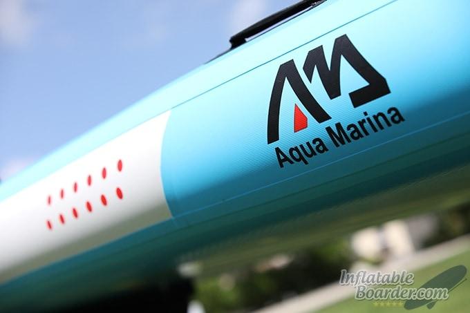 Aqua Marina MEGA SUP Rails