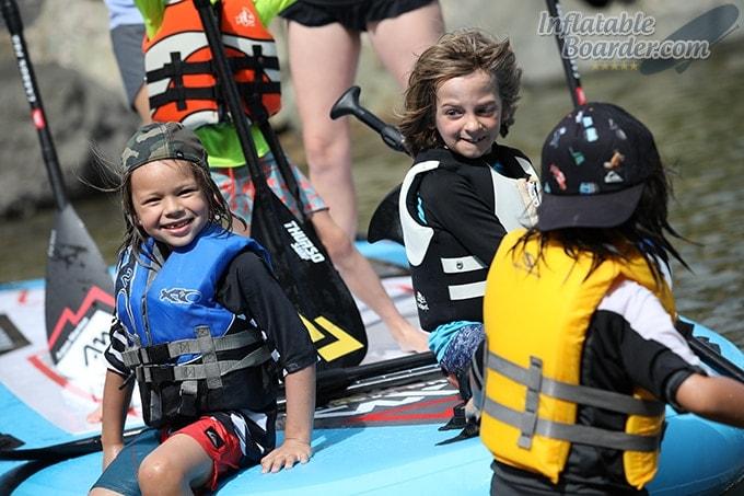 Aqua Marina Multi-Rider SUP Board