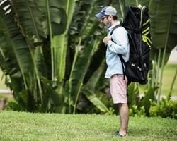 Aqua Marina Premium Wheely Backpack Review