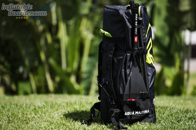 Aqua Marina Roller Bag Storage