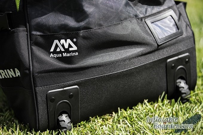 Aqua Marina Roller Bag Wheels