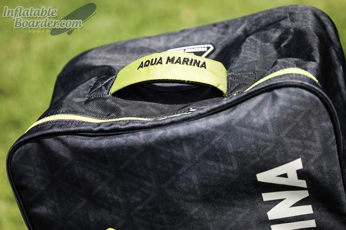 Aqua Marina SUP Backpack Grab Handle