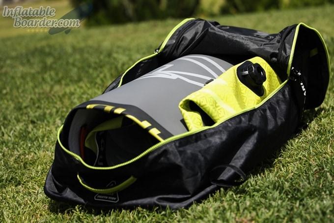 Aqua Marina Wheeled Paddle Board Bag