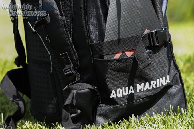 Aqua Marina Wheely Bag Paddle Pocket